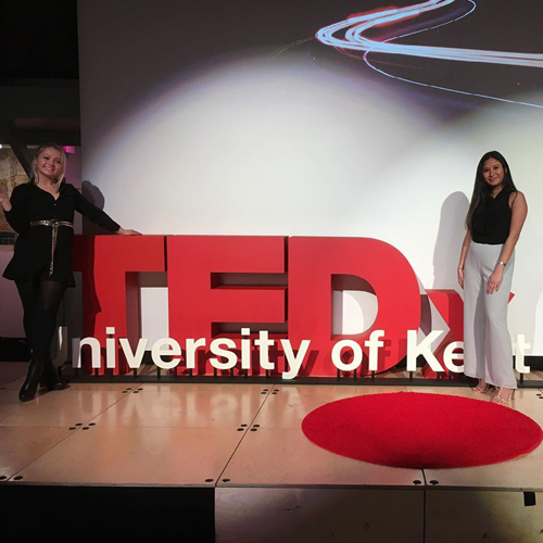 Event of the Year - TEDx 'Ctr Alt Del'
