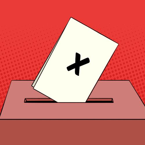 Medway votes