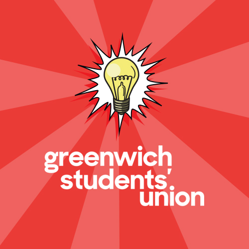 Greenwich Students' Union Logo