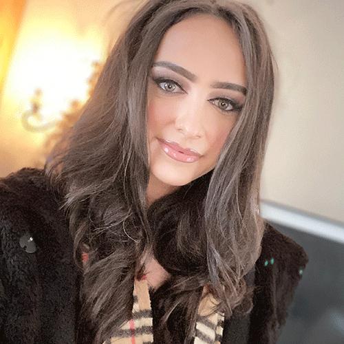 Alexandra Reid-Hudson