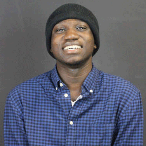Ayomikun Adekaiyero