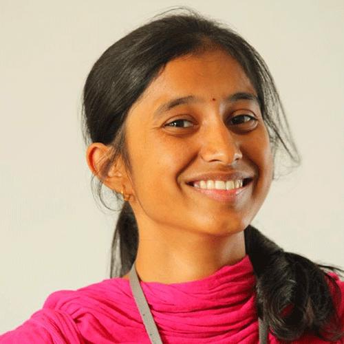 Dhakshina Gowri Gundada Vijayakumar