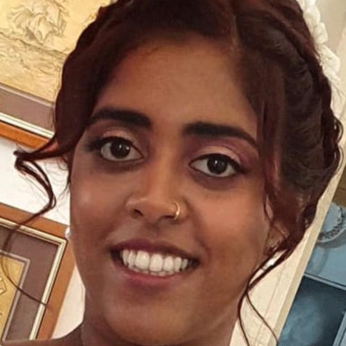 Gayathiri Saravanamuttu