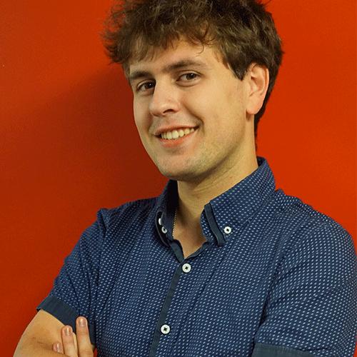 Luke Arscott