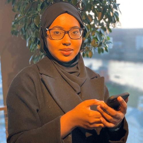Salma Abukar