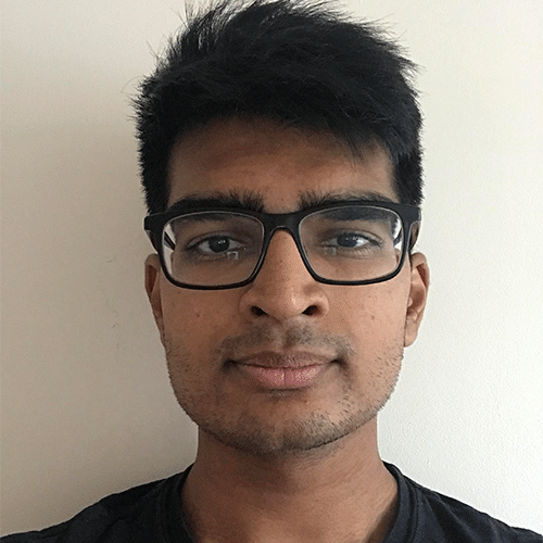Vibooshan Nanthakumaran