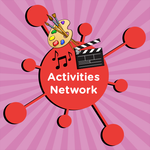 Activities Network thumbnail
