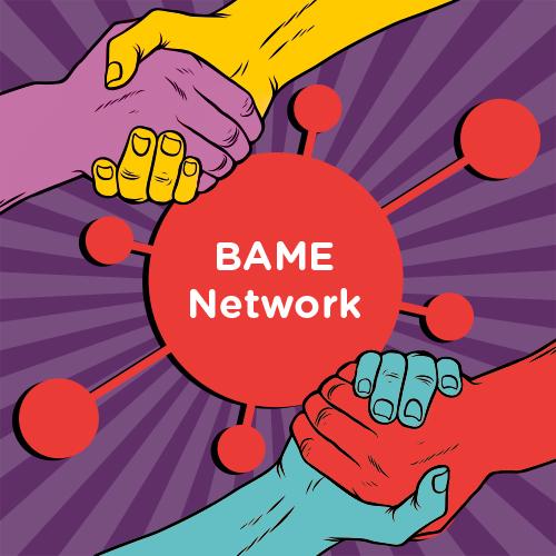 BAME Network thumbnail