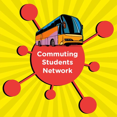 Commuting Students Network thumbnail