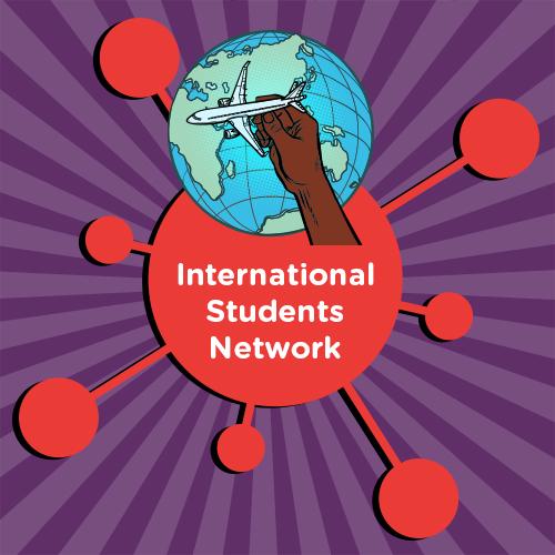 International Students Network thumbnail