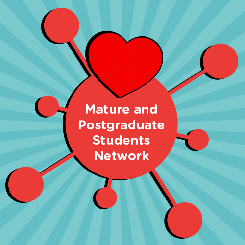 Mature & Postgraduate Students Network thumbnail