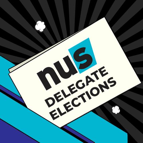 NUS Delegate Elections