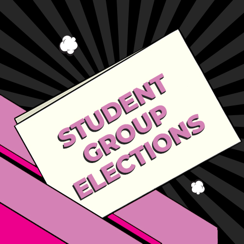 Student Group Elections